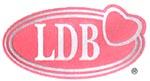 Logo LDB Rosa